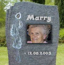 Maria G. + 12.08.2003