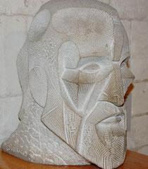 Gaudi vu par J.M.Subirachs