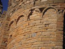 Ancien prieuré de Molhet /Padern (Aude)