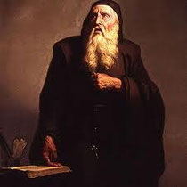 Ramon Llull,                       source: philosophyinspanish.wordpress.com