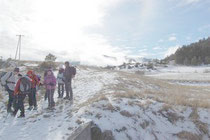 Apportez votre neige! (au plateau de Sault)