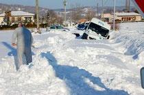 problèmes de circulation en Ariège