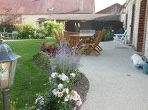 location vacances en gîte, en Normandie