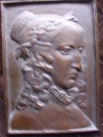 Annette v. Droste-Hülshoff