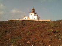 Leuchtturm Morro Negro