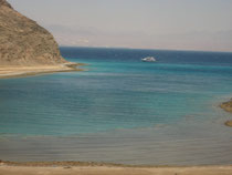 circuit egypte Sinaï