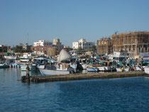 port Hurghada