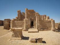 circuit egypte Deir El Haggar
