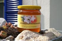 Bienenhonig von der Hangematt
