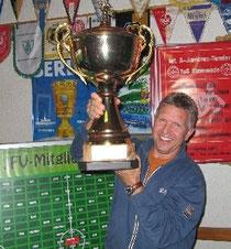Senioren-Sieger: Rainer Kröger