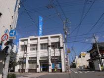 広島銀行伊予西条支店