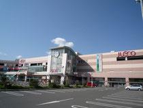イオンモール新居浜店