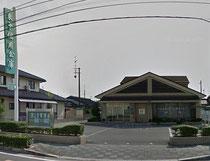 東予信用金庫 喜多川支店