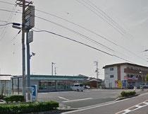 ファミリーマート西条喜多川通り店