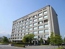 愛媛県東予地方局