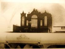 Orgel von 1926