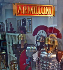 Tienda de Armillum en Sant Cugat