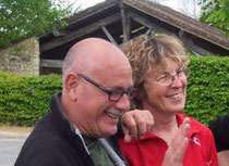 Anne and Alain GRIAUD