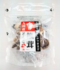 王将の杜 九州産どんこ椎茸50g