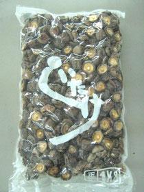 王将椎茸 中国椎茸菌床厚25-30 1kg