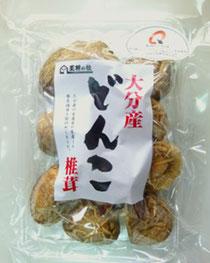 王将の杜 九州産椎茸どんこ33g