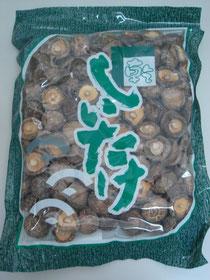 中国椎茸菌床厚35-40 500g