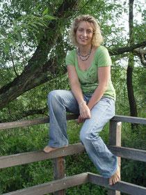 Züchterin und Mutter mit Herz: Franziska Niederberger