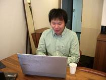 Jimdoカフェ表参道20120725