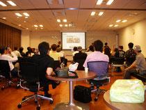 Jimdo Founder's イベント