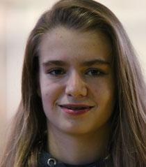 Maria Drogoin