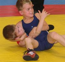 Justin zeigte den besten Wettkampf seiner jungen Karriere