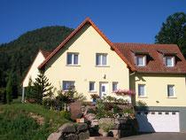 Gite la maisire Breitenau Alsace centrale