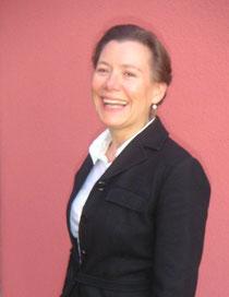 Kerstin Rusch, Leitung Logopädie