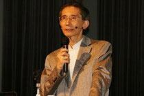 西垣通先生