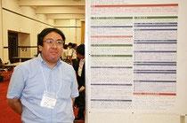 岡田大輔先生