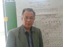 高橋参吉先生