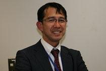 大石智広先生
