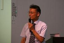 上田聖司先生