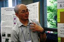 長澤昇一先生