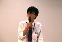 田中純一郎先生