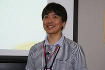 佐藤義弘先生