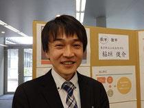 稲垣俊介先生