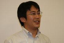 三井栄慶先生