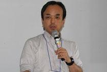 藤川大祐先生