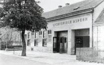 Lichtspiele Aspern anno 1935 bis 1964