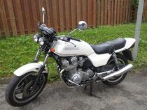 Honda CB 750 RC04