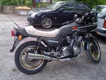 Honda CB 900 F2