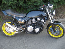 Honda CB 900 Totalumbau