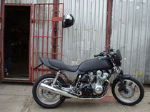 Honda CB 900 SC01