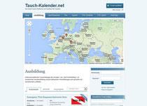 Tauch-Kalender.net